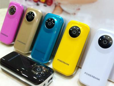 Hot sell cheap portable charger power bank 5200mah